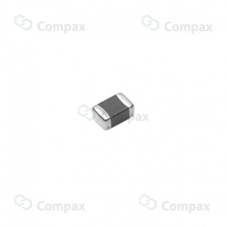 Warystor ceramiczny SMD, 0603, 22V DC / 15.6V AC, 100pF, szybki, EC