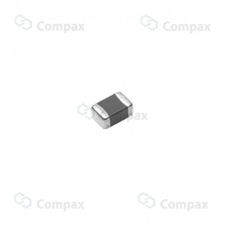 Warystor ceramiczny SMD, 0603, 26V DC / 20V AC, 100pF, szybki, EC
