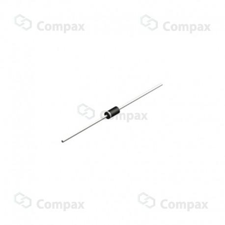 Dioda Zenera THT, 3.3V, 0.5W, DO-35, LGE