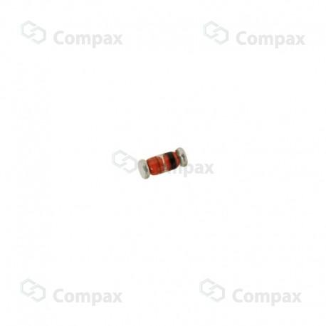 Dioda Zenera SMD, 2V, 0.5W, MiniMELF, LGE
