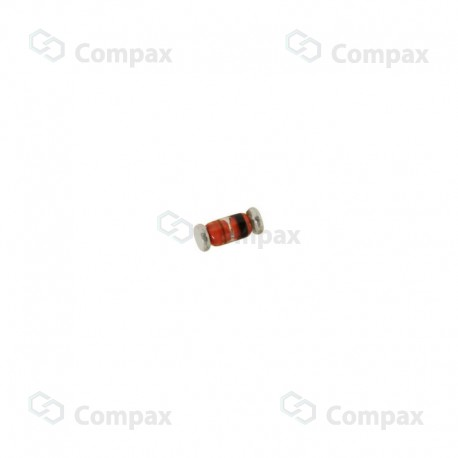 Dioda Zenera SMD, 22V, 0.5W, MiniMELF, LGE