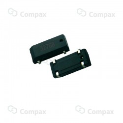 Rezonator kwarcowy SMD 3.8x8.0x2.5mm, 32.768kHz, 20ppm, -40°C +85°C, 12.5pF, YL