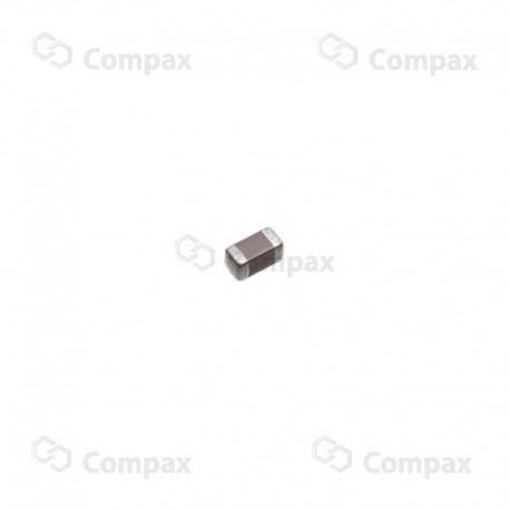 Kondensator ceramiczny MLCC SMD, 0201, 10nF, 10%, 10V,  X7R, SAMSUNG