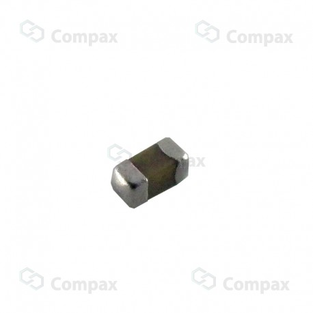 Kondensator ceramiczny MLCC SMD, 0402, 220pF, 5%, 25V, C0G, SAMSUNG