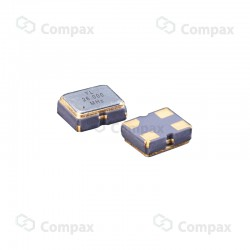 Generator kwarcowy SMD 2520, 26.00MHz, ±50ppm, 1.8V, -40 + 85°C, YL