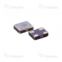 Generator kwarcowy SMD 3225, 25.00MHz, ±50ppm, 3.3V, -40 + 85°C, YL