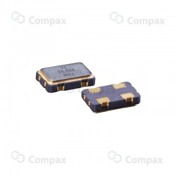 Generator kwarcowy SMD 5032, 12.288MHz, ±50ppm, 3.3V, -40 + 85°C, YL