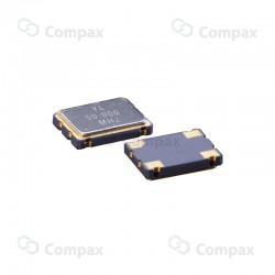 Generator kwarcowy SMD 7050, 20.00MHz, ±50ppm, 3.3V, -40 + 85°C, YL